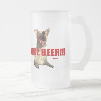 More Beer Please Coffee Mugs