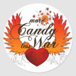More Candy Sticker