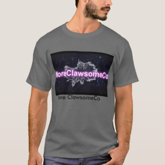 More ClawsomeCo Shirt