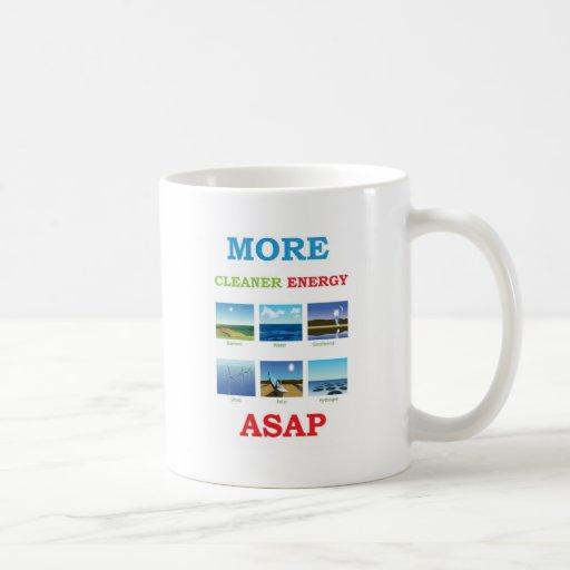 more cleaner energy asap mugs