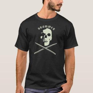 more drummer T-Shirt