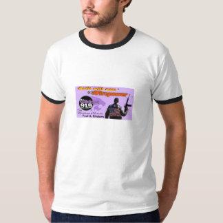 More Firepower- T-shirts