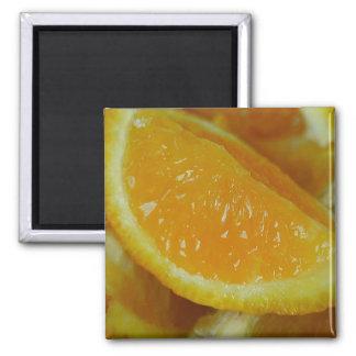 """""""More Fresh Fruit"""" Fridge Magnet"""