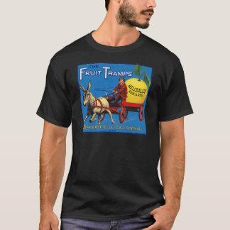 More Fruit Tramp Fun T-Shirt