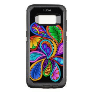 More Fuel OtterBox Galaxy 8 OtterBox Commuter Samsung Galaxy S8 Case