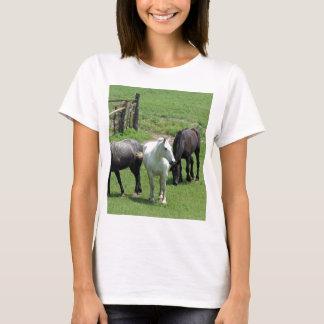 More Horses! T-Shirt
