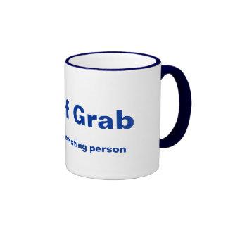 More Interesting Person 11 oz. Coffee Mug
