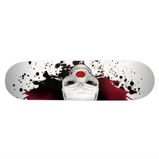 more joker skull board skate decks