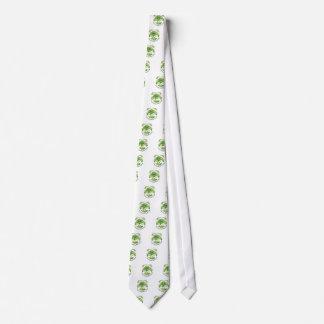 More Jungle Tie
