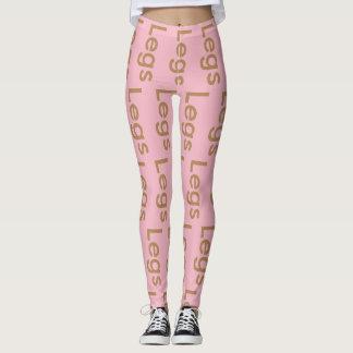 More Legs Leggings