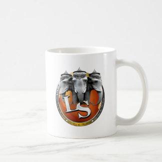 More LIL SUM THE SUNDAWG products Basic White Mug