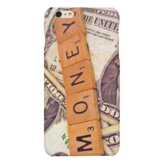More Money iPhone 6 Plus Case