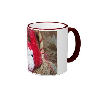 more monkey love mugs
