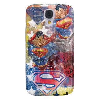 More Powerful Than A Locomotive Galaxy S4 Case
