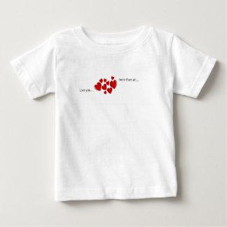 """More than Air"" baby t-shirt"