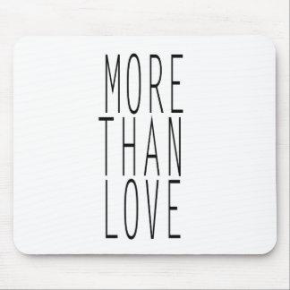 more than coils mousepad
