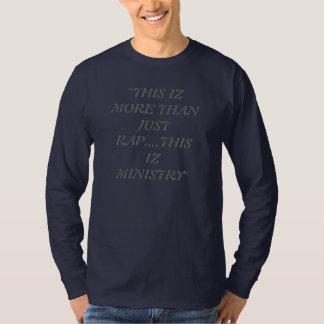 MORE THAN RAP T-Shirt