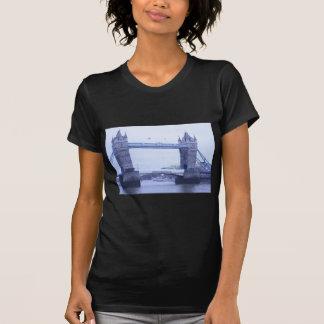 more tower bridge London Tshirt