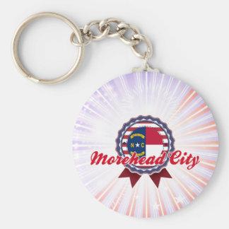 Morehead City, NC Keychains