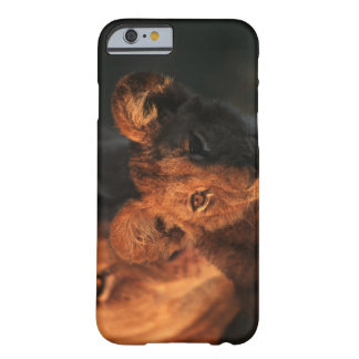 Moremi Wildlife Reserve, Botswana 2 Barely There iPhone 6 Case