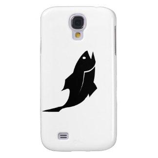 Moreno fish - Go fishing Samsung Galaxy S4 Case