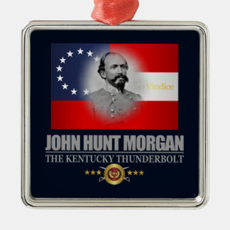 Morgan (Southern Patriot) Christmas Ornament