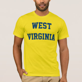 Morgantown, West Virginia T-Shirt