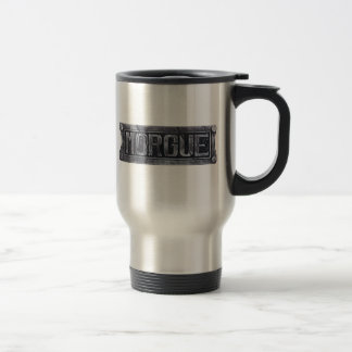 Morgue Travel Mug