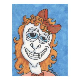 Morine Custom Flyer