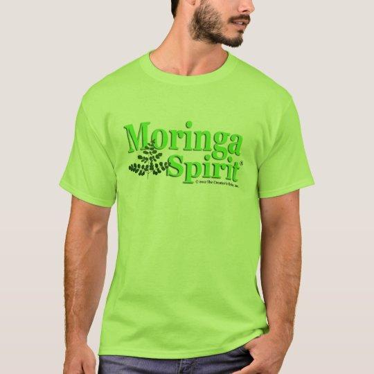 Moringa Spirit T-Shirt