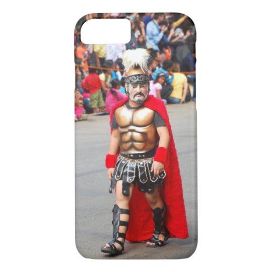 Moriones iPhone 8/7 Case