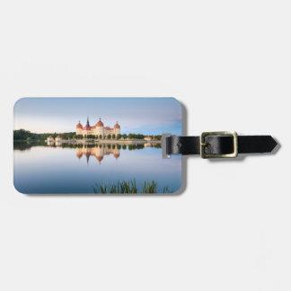 Moritzburg Luggage Tag