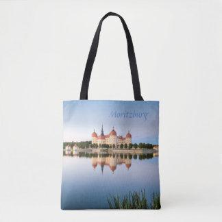 Moritzburg Palace Tote Bag