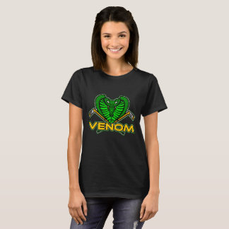 Morley 32 - Women's Venom Player Basic T-Shirt