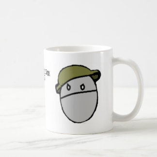 Morlock Mug Icon