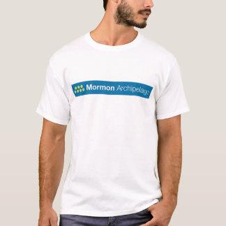 Mormon Archipelago T-Shirt