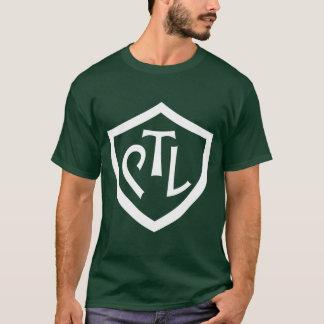 Mormon CTL Shield (Like CTR) T-Shirt