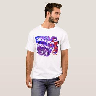 Mormon Democrat Shirt