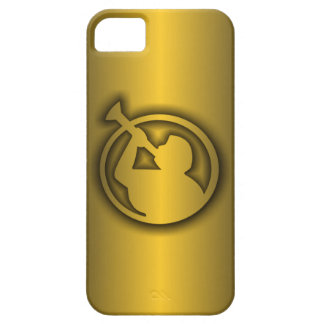 Mormon Gold Barely There iPhone 5 Case