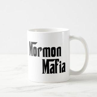 Mormon Mafia Coffee Mug