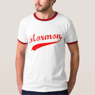 Mormon T-Shirt