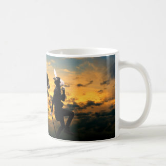 Morning Crew Mug