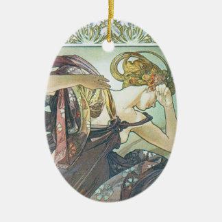 Morning Dawn Christmas Ornament