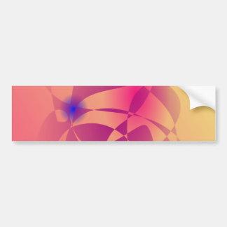 Morning Delight Bumper Sticker
