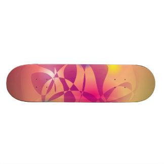 Morning Delight Skateboard Deck
