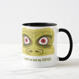 Morning Eyes Mug