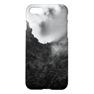 Morning Fog at Big Bend iPhone 7 Case