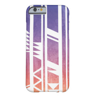Morning Glory Barely There iPhone 6 Case