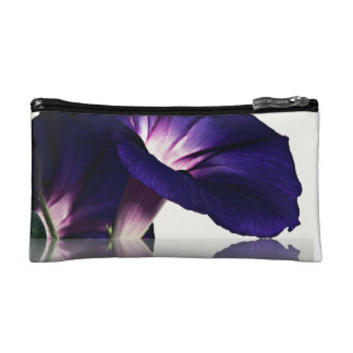Morning Glory Cosmetics Bags