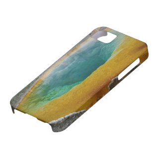Morning Glory Pool iPhone 5 Case-Mate ID™ iPhone 5 Cases
